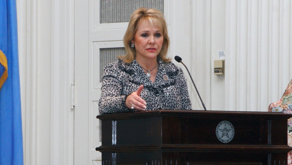 Oklahoma Guardsman promoted to general at State Capitol