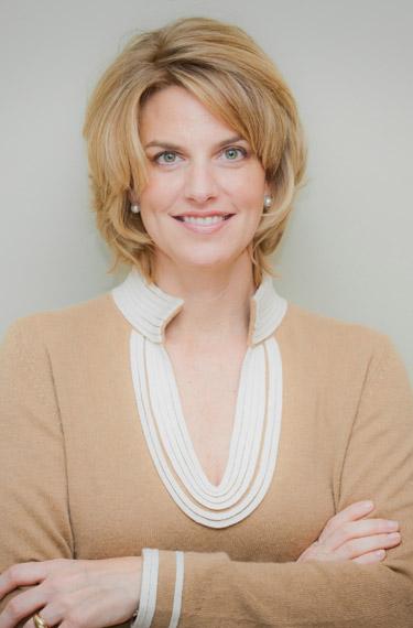 Sarah Kate Ellis, President and CEO of GLAAD