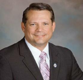 Del. Rick Morris, R-Carrollton