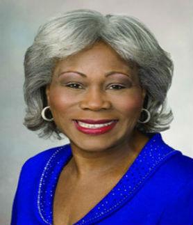 Sen. Louise Lucas, D-Portsmouth