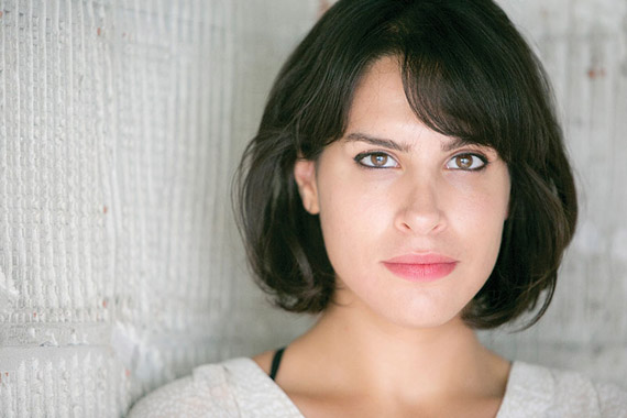 Desiree Akhavan Photo by Valentina Frugiuele