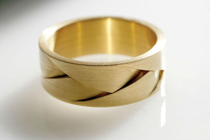Shopping Spree Ultimate Wedding Rings at I Gorman Metro Weekly