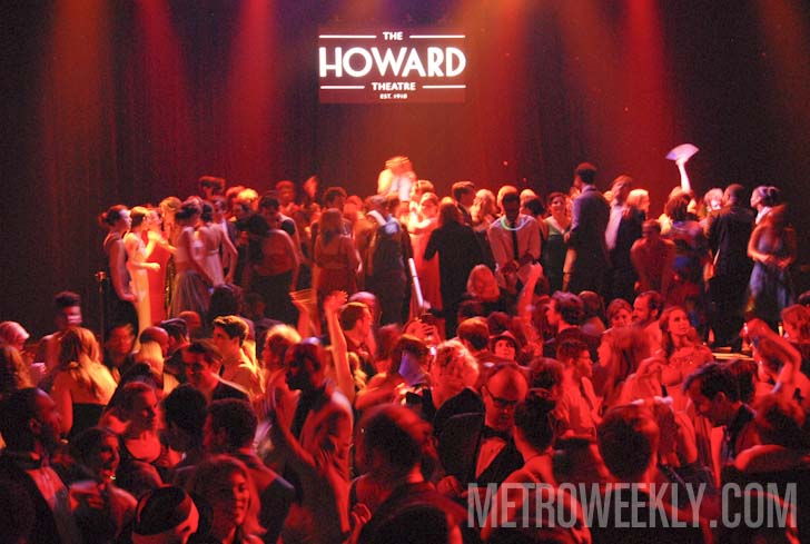 Helen Hayes After Party 2015