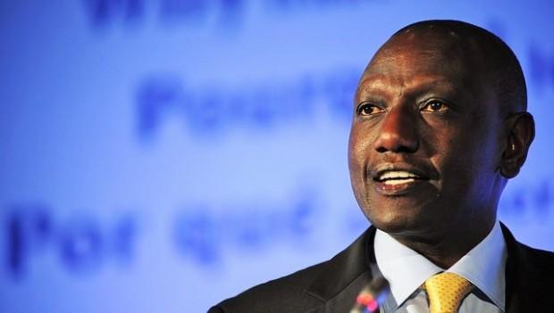 William Ruto, Credit - World Trade Organization / Flickr