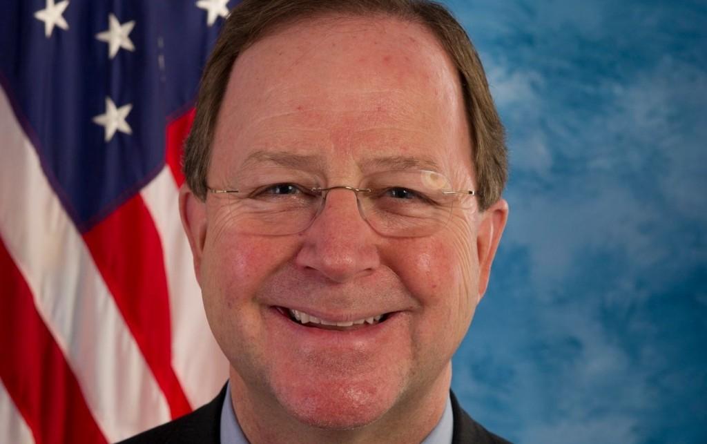 Bill Flores, Credit - U.S. House of Representatives