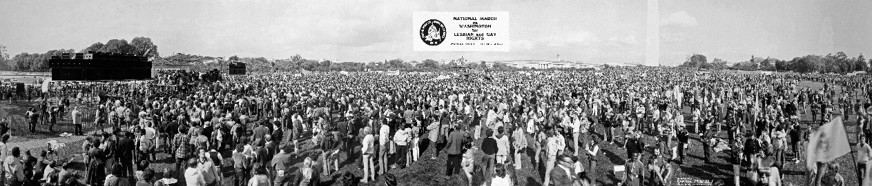 1979 Lesbian and Gay March on Washington -- Wikimedia