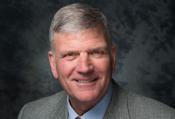 franklin graham, lgbtq, preacher