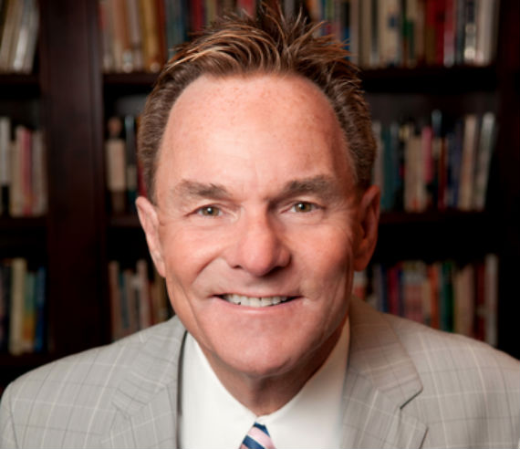 Pastor Ronnie Floyd, president of the Southern Baptist Convention (Photo credit: Southern Baptist Convention).