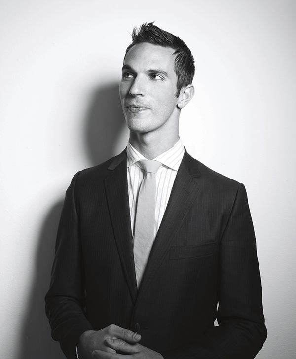 Ari Shapiro - Photo: Dan Monick
