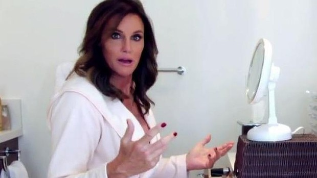 Caitlyn Jenner, Credit - E! Entertainment Television
