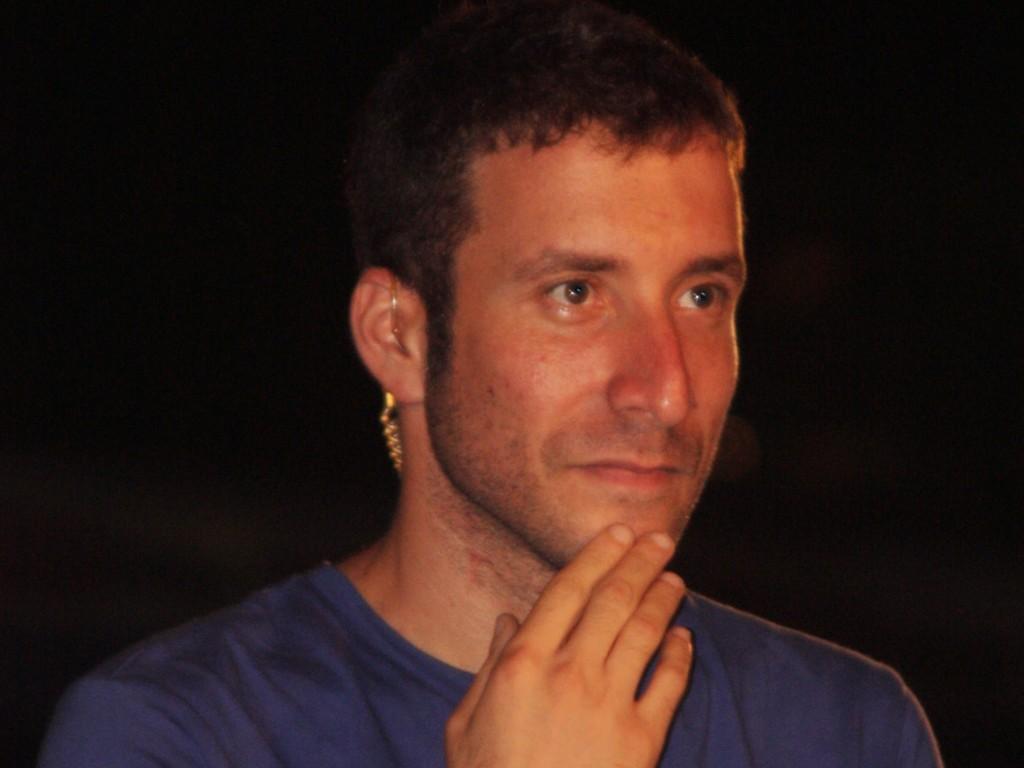 Itzik Shmuli, Credit - idobi / Wikimedia