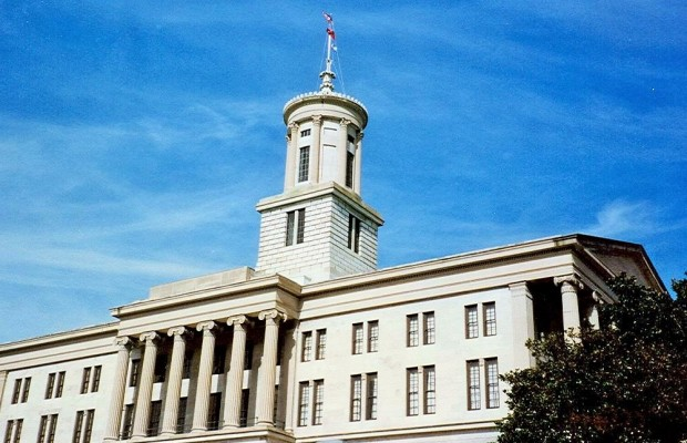 """11 major corporations oppose Tennessee's """"Slate of Hate"""" bills targeting LGBTQ people"""