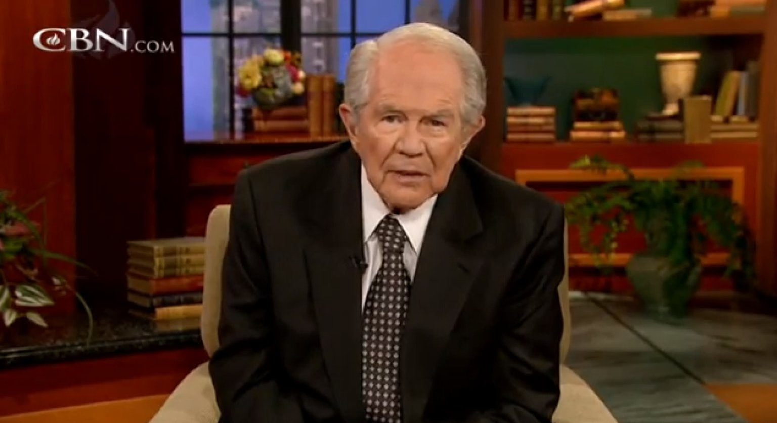 "Televangelist believes Equality Act will be as devastating to America as ""atomic war"""