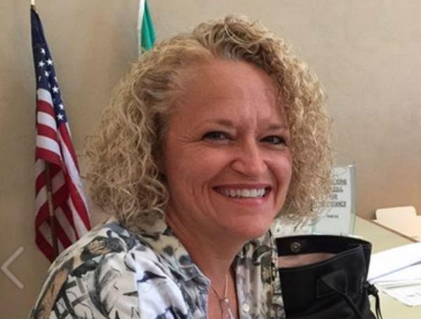 Jackie Biskupski (Credit: Jackie Biskupski for Salt Lake City Mayor campaign).