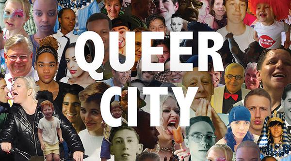 Queer City