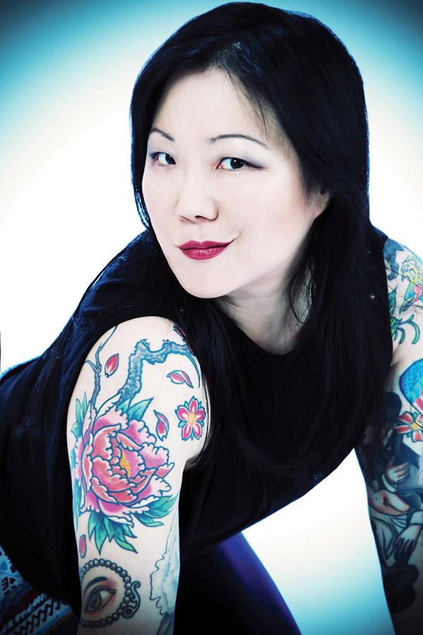 Margaret Cho - Photo: Pixie Vision