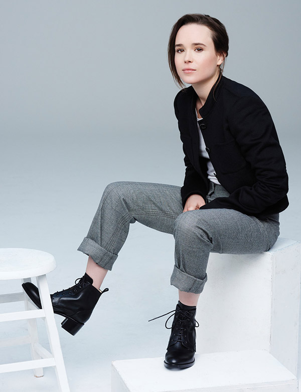 interview  ellen page on coming out   u0026quot freeheld u0026quot  and being