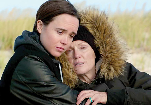 Freeheld: Page and Moore