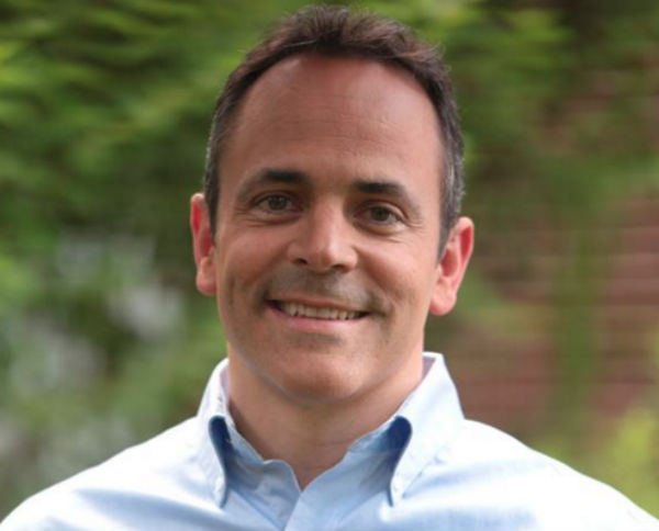 Matt Bevin (Photo via Facebook).