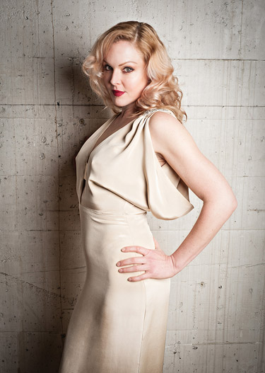 Storm Large - Photo: Larura Domela