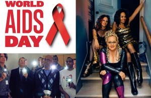 World AIDS Day: Whitman-Walker Vigil and BETTY