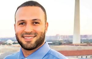 Hazem Mansour