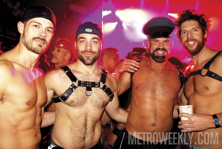 MAL Dark and Twisted Party