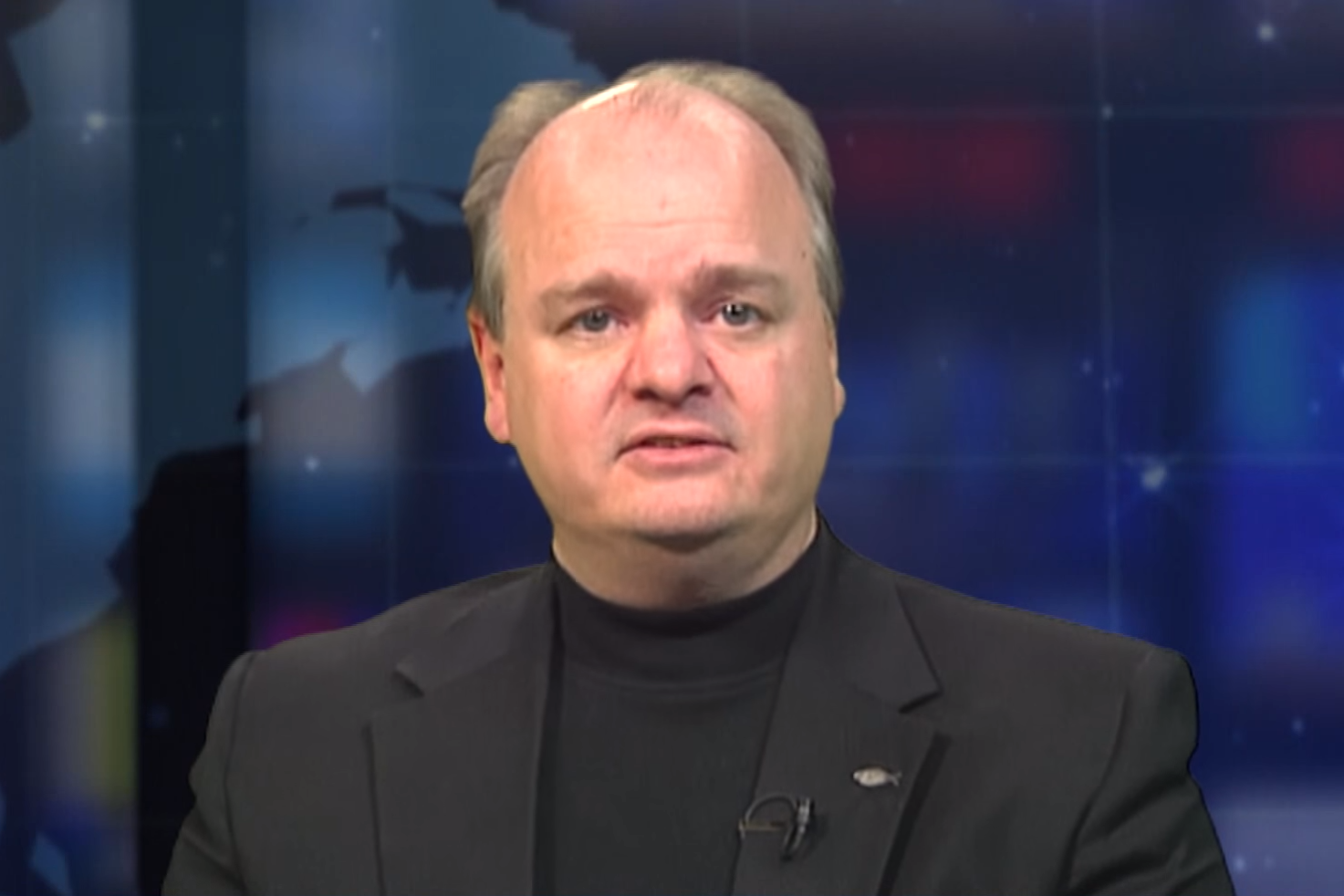 Gordon Klingenschmitt, Credit: YouTube