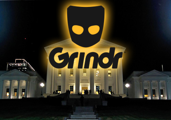 Antigay Virginia lawmaker discovered cruising Grindr College student tipped off news outlet;