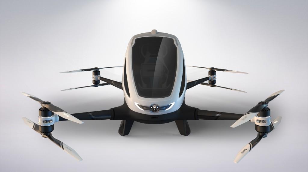 EHang 184 Drone