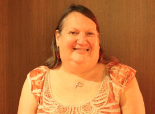 Stephanie Mott (Photo: Transgender Law Center).