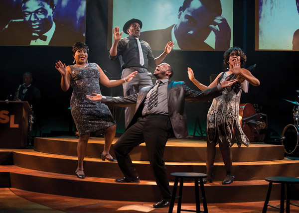Shake-Loose-new-musical-at-MetroStage-by-Chris-Banks--Roz-White,-Rayshun-LaMarr,-Anthony-Manough,-Lori-Williams