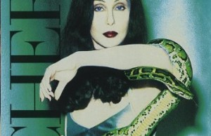 Cher It's a Man's World