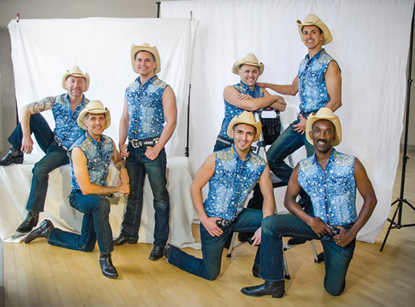Were cowboys really gay