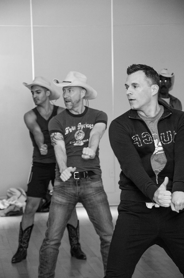 DC Cowboys reunions - Photo: Julian Vankim