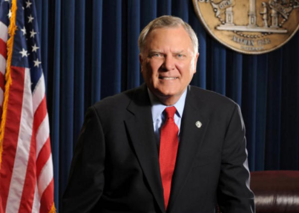 Georgia Gov. Nathan Deal (Photo: Office of the Governor).