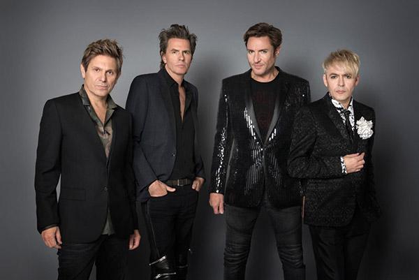 Duran Duran - Photo: Stephanie Pistel