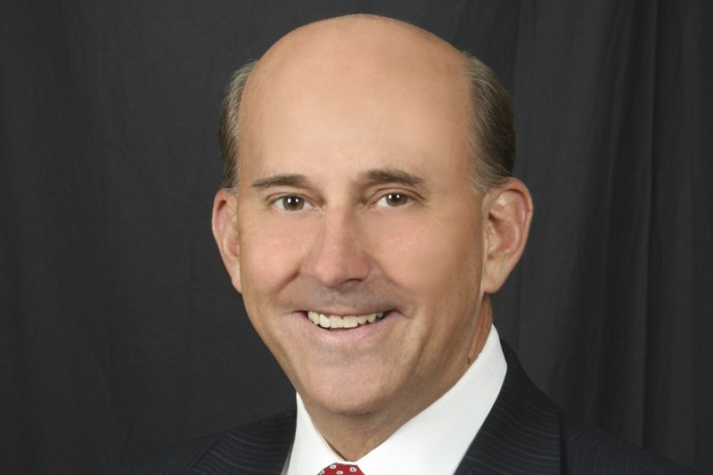 Rep. Louie Gohmert, Credit: United States House of Representatives