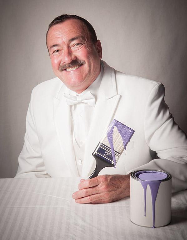 Freddie Lutz - Photo: Todd Franson