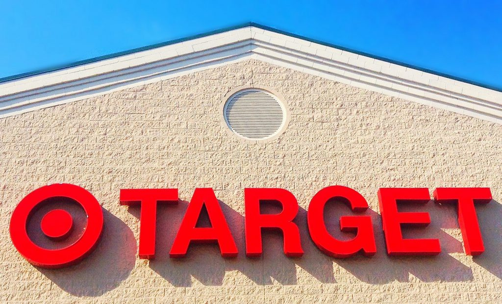 Target, Credit: Mike Mozart / Flickr