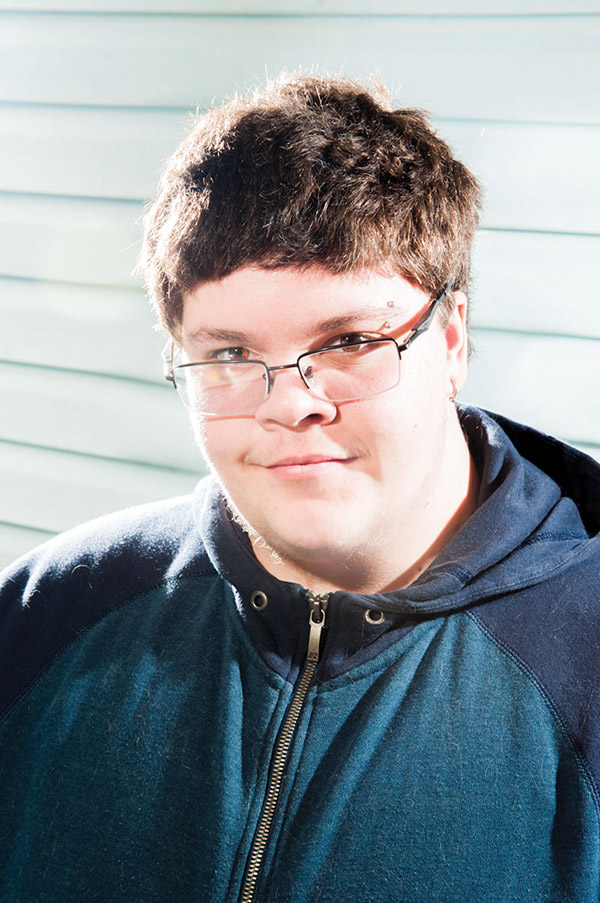 gavin s story gavin grimm is the new face of the transgender