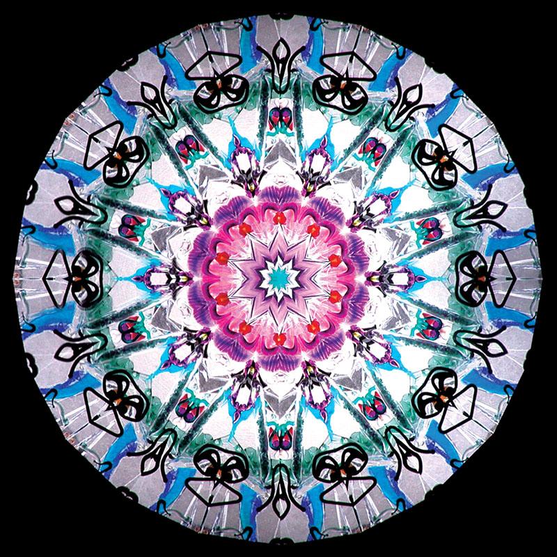 Kaleidoscopes: 200 years - Photo: Roy Cohen
