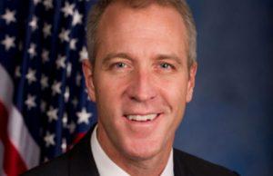 Congressman Sean Patrick Maloney, D-N.Y. (Photo:  Office of U.S. Rep. Sean Patrick Maloney, via Wikimedia).