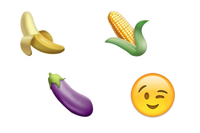 Emoji Penis