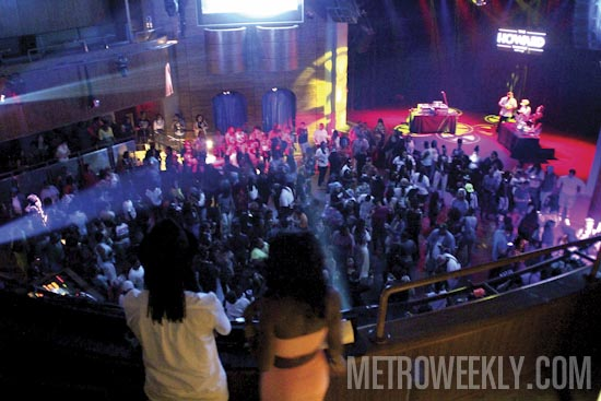2014 Black Pride Women's Party at The Howard -- File photo / Christopher Cunetto