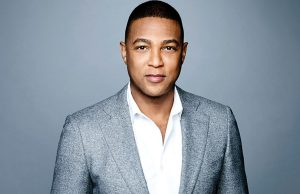 Don Lemon -- Photo courtesy of CNN