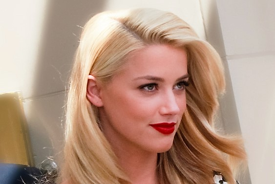 Amber Heard previously arrested for allegedly assaulting ...