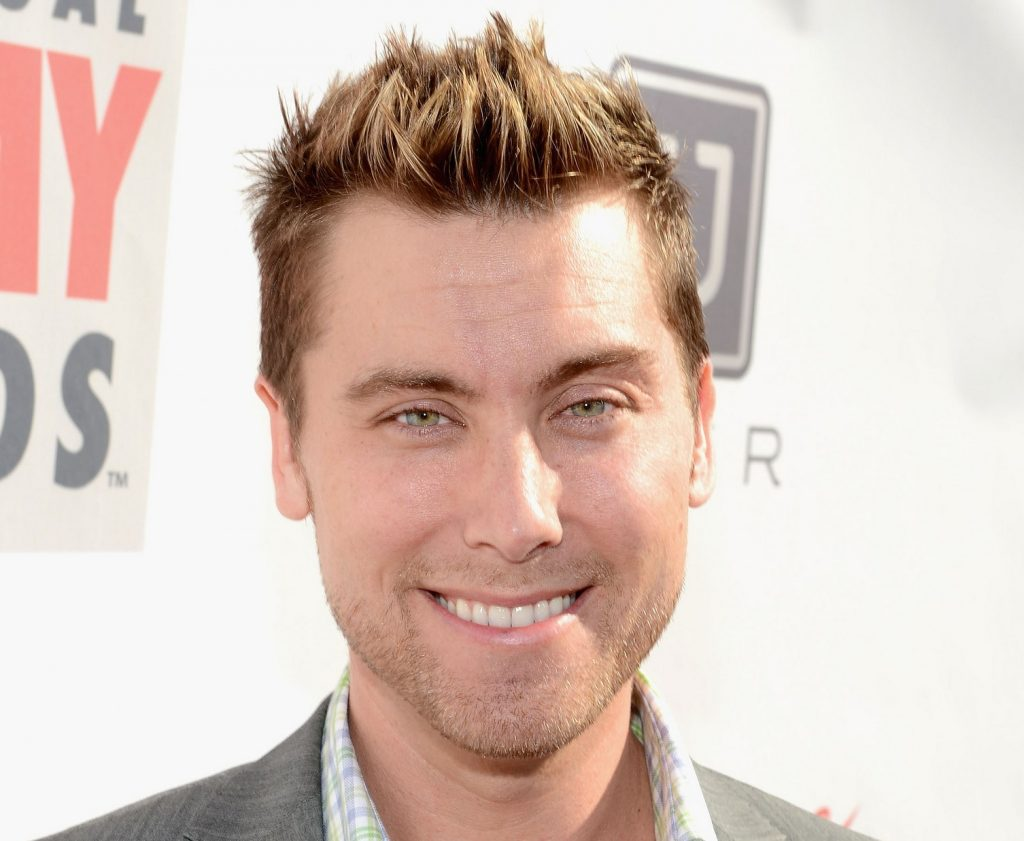 Lance Bass - Photo: Streamy Awards / Flickr
