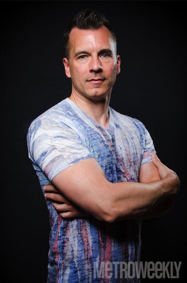 Coverboy: Craig - Photo: Julian Vankim