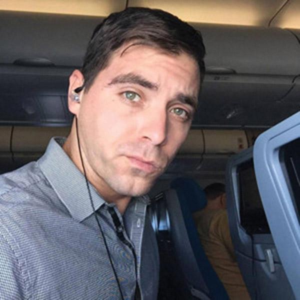 Edward Sotomayor Jr., 34